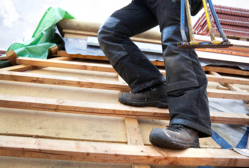 Worker's Compensation Injuries Central AZ Orthopaedic Services