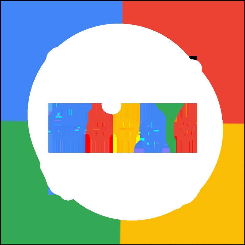 google-review-circle